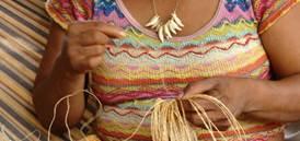 Reconocimiento a los mejores trabajos artesanales andinos