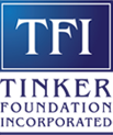 Subvenciones intitucionales - Tinker Foundation Incorporated
